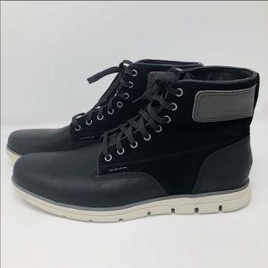 Graydon Memory Foam Water Resistant Sneaker Boot